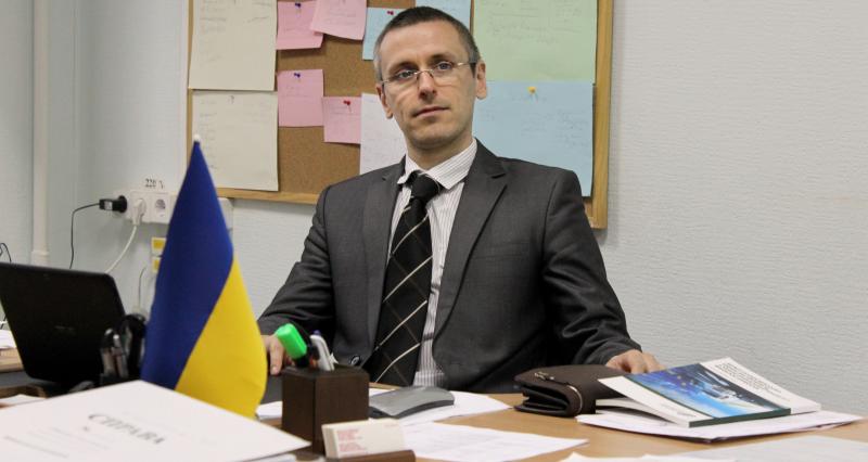 Максим Полішкевич