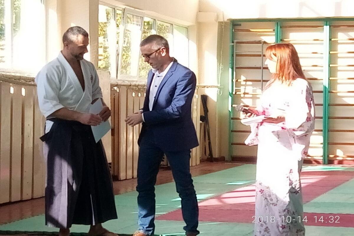 maxim polishkevych aikido