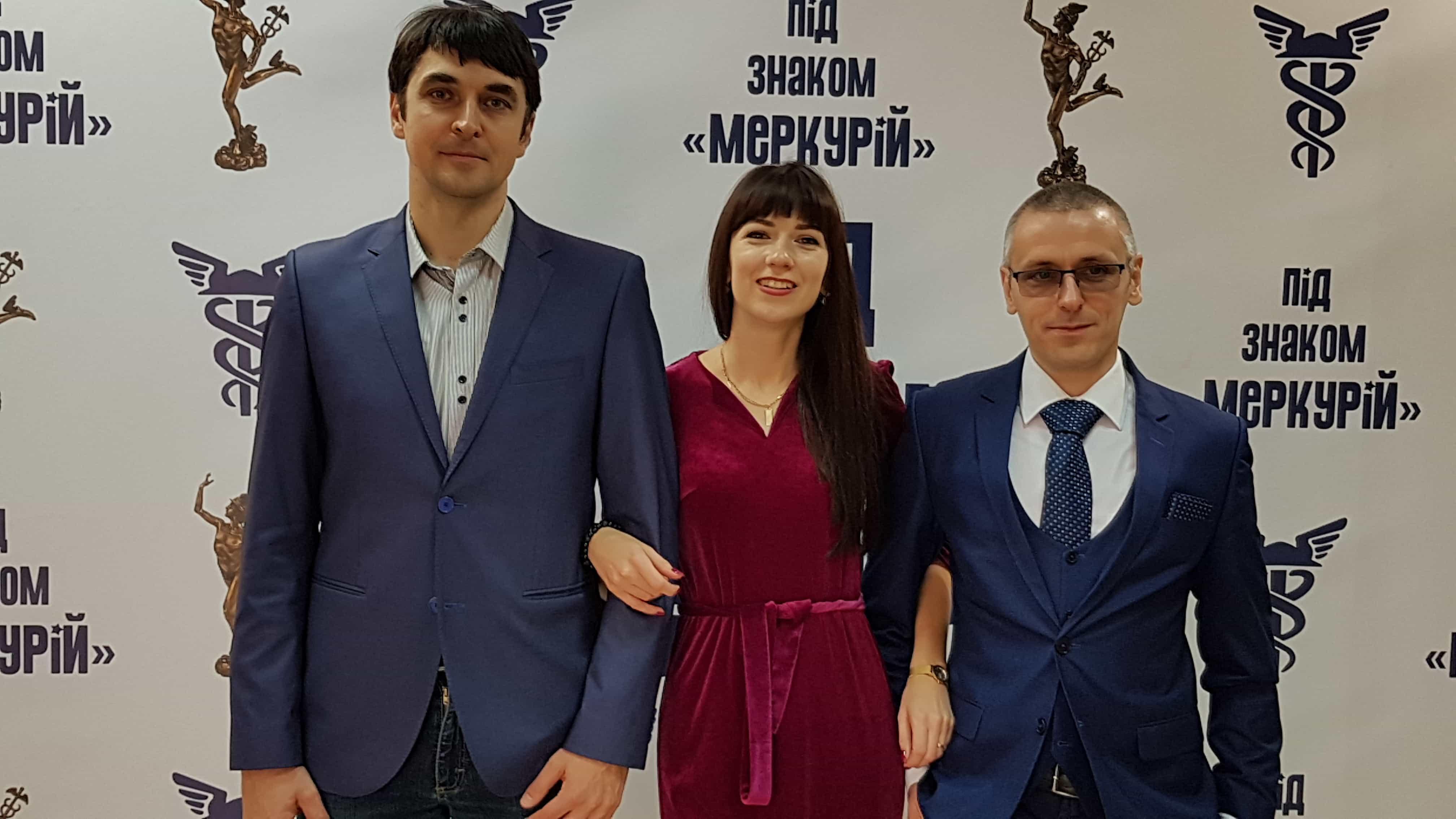 член ТПП Максим Полішкевич