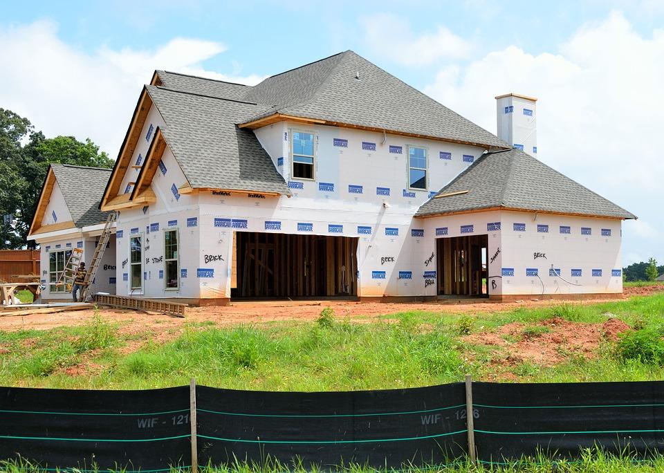 Будівництво, реконструкція та перепланування нерухомості