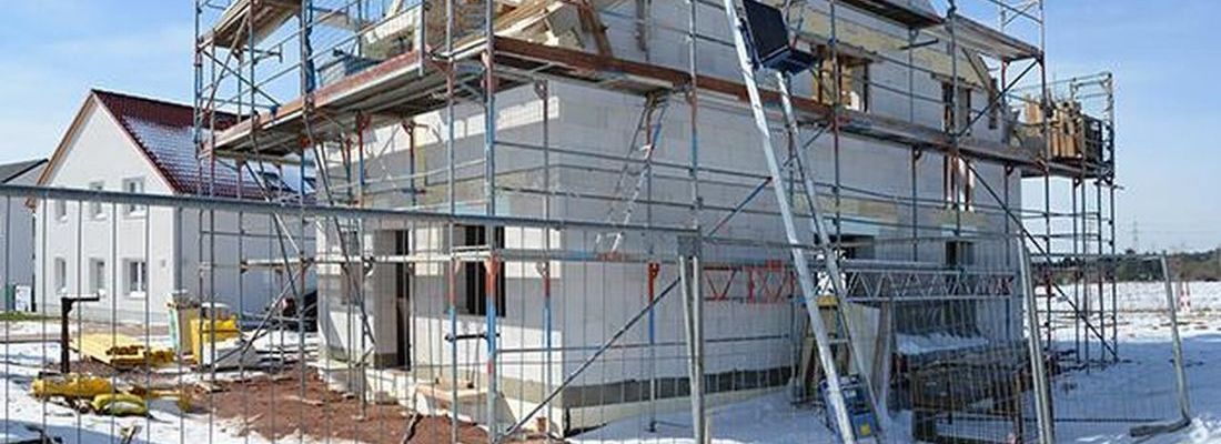 юридичний супровід будівництва